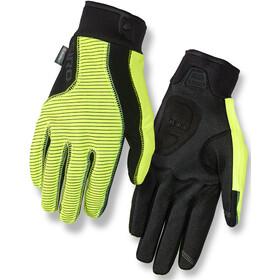 Giro Blaze 2.0 Rękawiczki, żółty/czarny